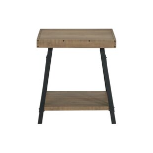Joyal End Table