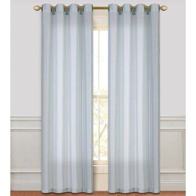 adjustable open gray amazon functional ombre backs pair linen tie curtain dp highly durable curtains set com grommet sheer weave nickel