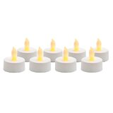 Unscented Tealight Candle (Set of 8)