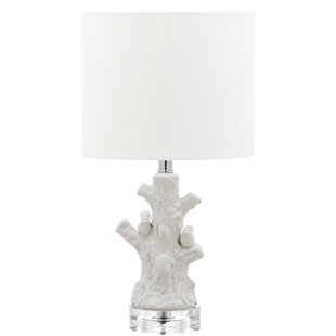 Heninger Perch 17.25'' Table Lamp