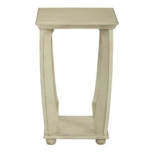 Best Price Stephane End Table By Lark Manor