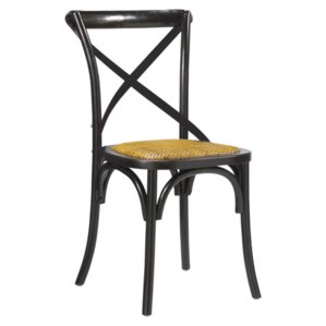Bosquet Solid Wood Dining Chair by French..