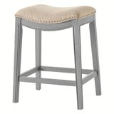 Taryn Bar & Counter Stool by Gracie Oaks