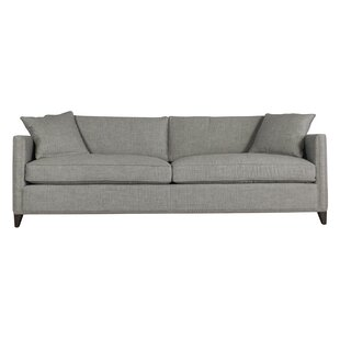Rivera Sofa by Sarreid Ltd