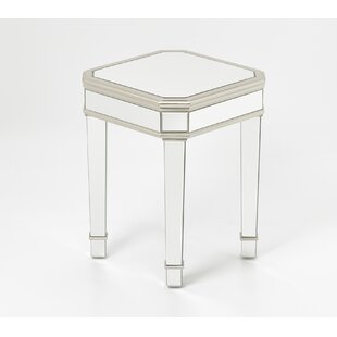Rudd End Table by Rosdorf Park