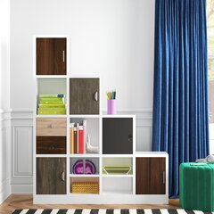 4 Foot Wide Bookcase   Wayfair