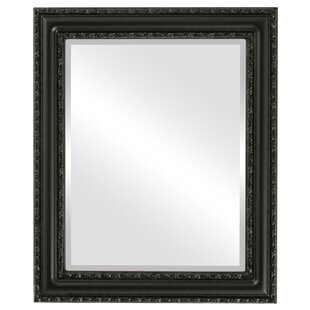 Charlton Home Workington Framed Rectangle Accent Mirror