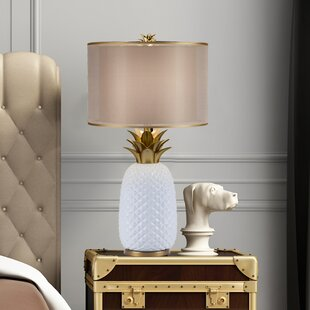 Nautilus 32 Table Lamp with Bulb