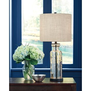 Best Review Ballycraigy 29 Table Lamp By Gracie Oaks