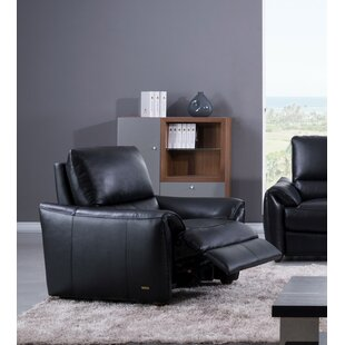 Ouellette Power Wall Hugger Recliner