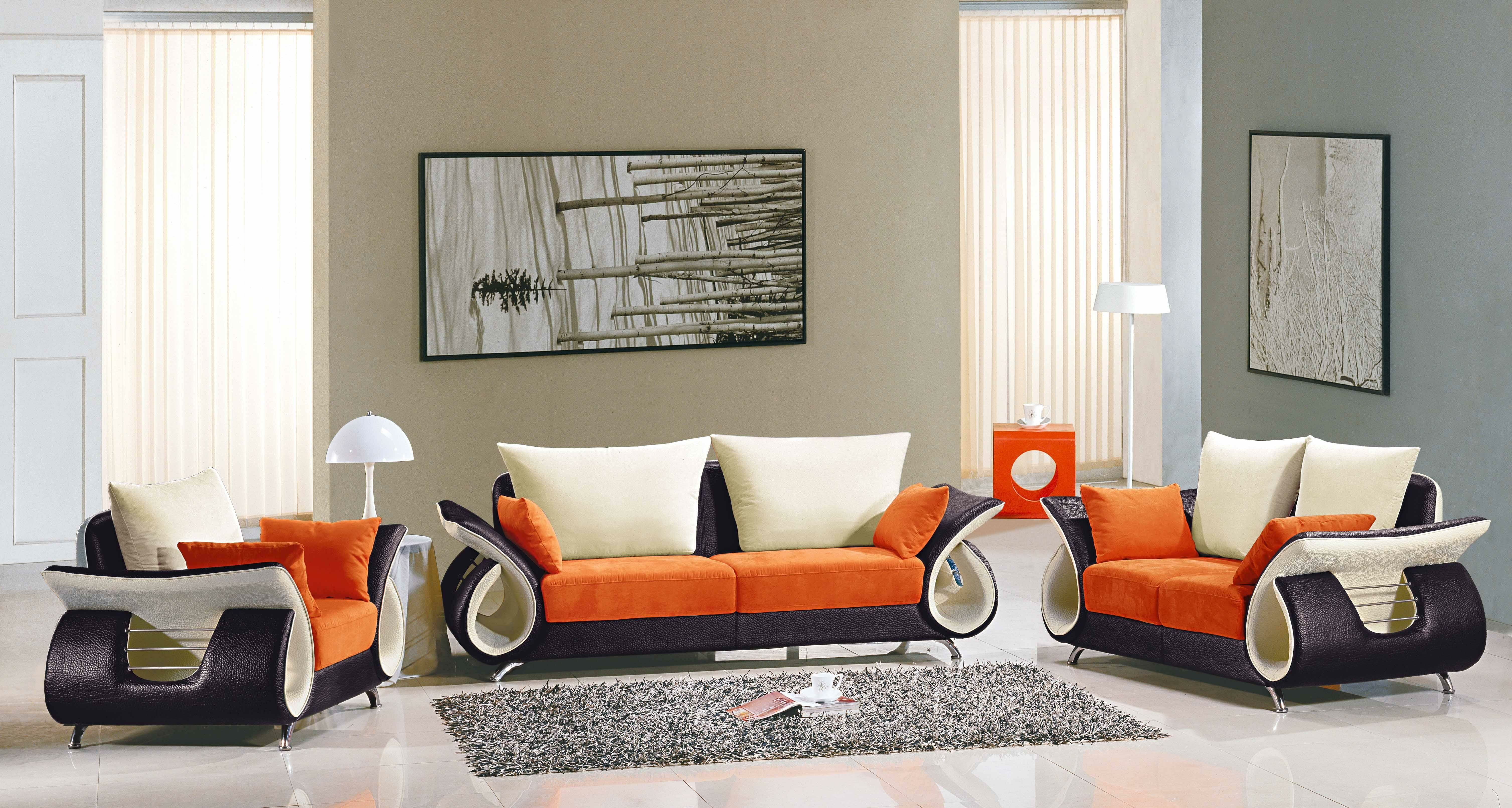 Gentil Orren Ellis Boltz 3 Piece Living Room Set U0026 Reviews | Wayfair