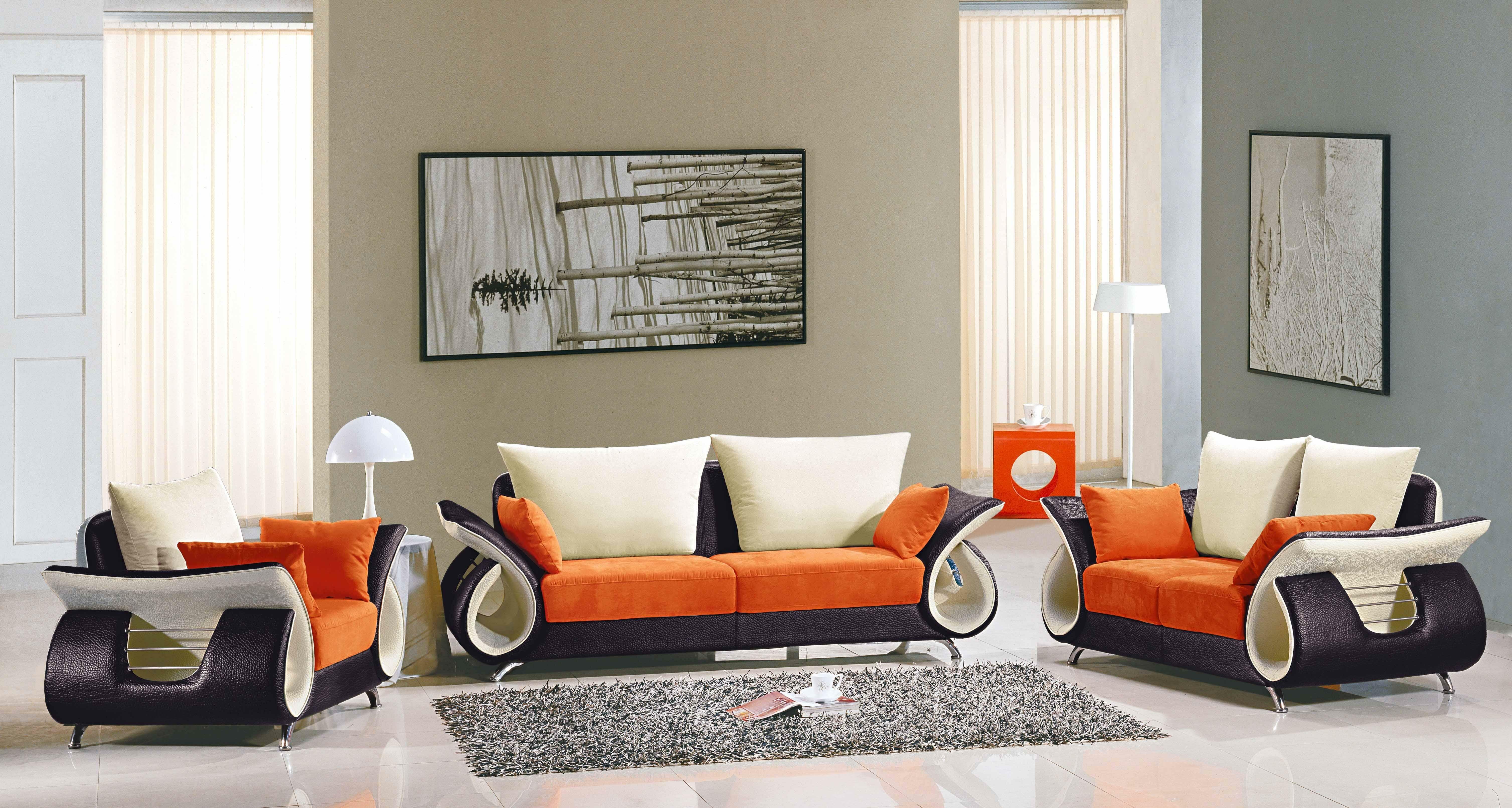 Boltz Configurable Living Room Set