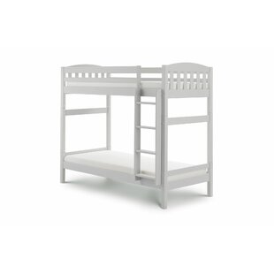 Delong Single Combination Bunk Bed by Metro Lane