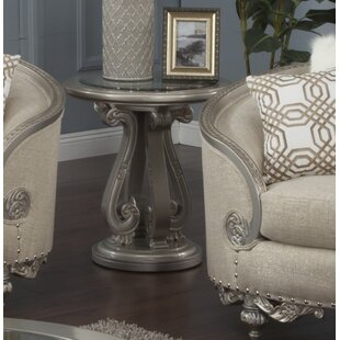 Rosabella End Table