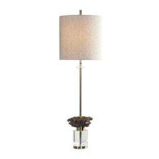 Ciaran Wasp's Nest 34 Buffet Lamp