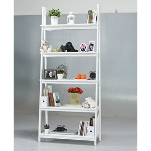 Eben Ladder Bookcase