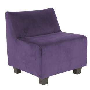 Slip Cover For Slipper Chair | Wayfair