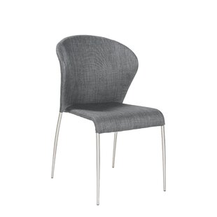 Jateen Upholstered Dining Chair (Set of 2)