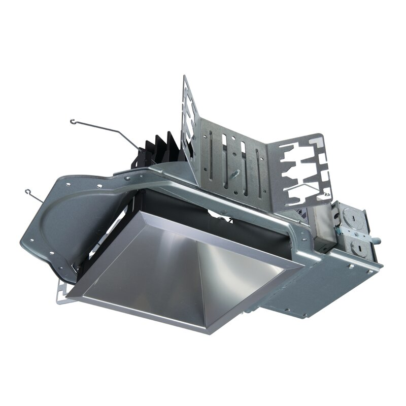 Integrated Led Recessed Lighting Kit