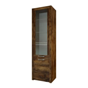 Fulford 2 Door Display Cabinet