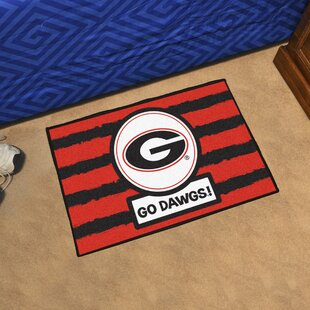 NCAA Georgia Southern Doormat ByFANMATS