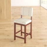 Lechner Bar & Counter Stool by Millwood Pines