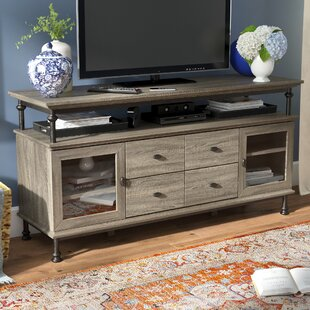 Best Oakside TV Stand for TVs up to 60 by Three Posts Reviews (2019) & Buyer's Guide