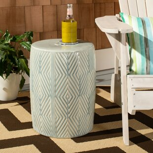 Ruyle Garden Stool by Bungalow Rose