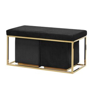 Keister Modish Metal Bench