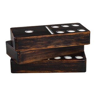 Reviews Arya Domino Coffee Table By17 Stories