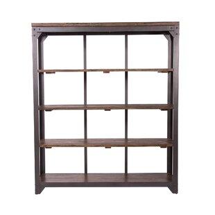 Gillan Open Standard Curio Cabinet
