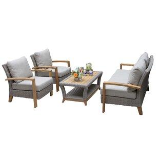 Outdoor Sofa Sets   Joss & Main