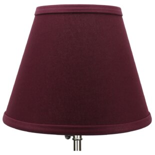 Dark red lamp shades wayfair save to idea board aloadofball Image collections