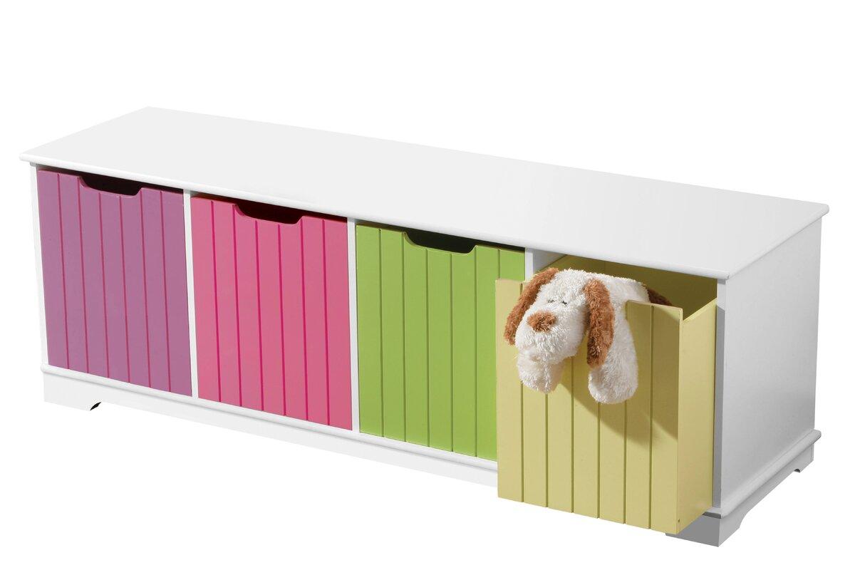 Kids Play Storage Unit