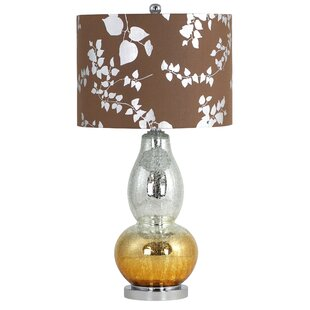 Price Check Isola 28.5 Table Lamp By Aspire