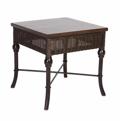 Montego Bay Side Table by Acacia Home and Garden 2020 Sale
