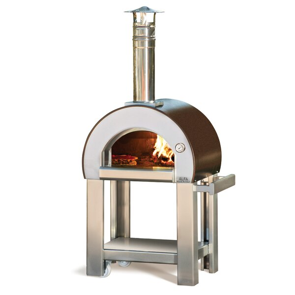 Outdoor Pizza Ovens You\'ll Love | Wayfair.ca