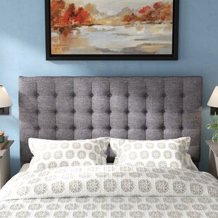Higham Upholstered Panel Headboard