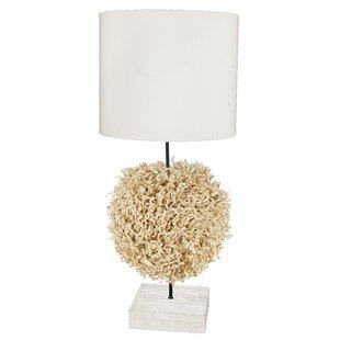 Corn Stalk 28.5 Table Lamp