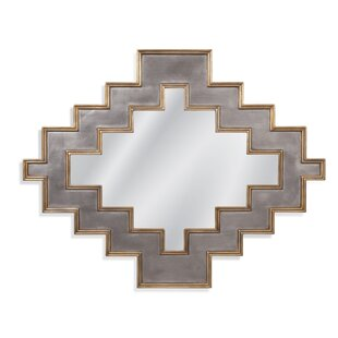 World Menagerie Petit Wall Accent Mirror