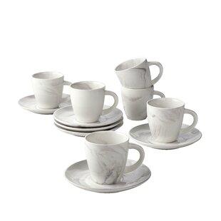 88a1d1a4a Cappuccino   Espresso Cups You ll Love