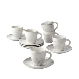 Ted Espresso Cup (Set of 6)