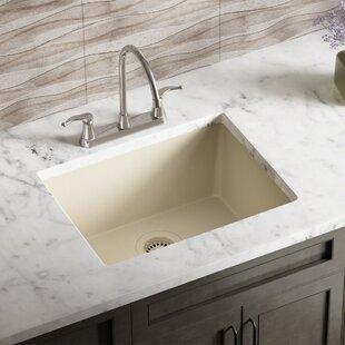 Undermount Kitchen Sinks You\'ll Love   Wayfair