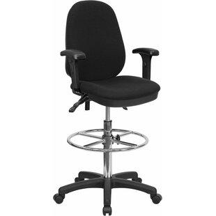 Krouse Ergonomic Drafting Chair