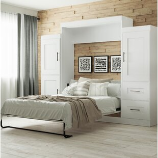 St Marks Place Storage Murphy Bed