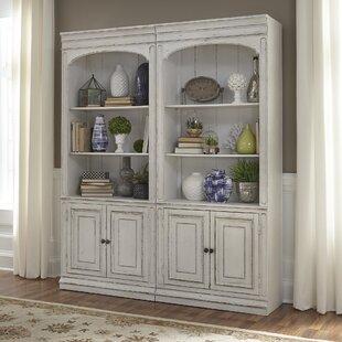 Renoncule Standard Bookcase Lark Manor