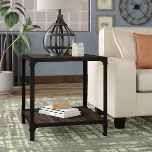 Crafton End Table by Trent Austin Design