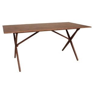 The Eslov Dining Table by dCOR design No Copoun