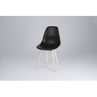 Schnell Slice Dining Chair Wrought Studio
