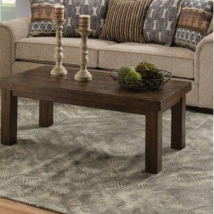 Aveline Rectangular Coffee Table